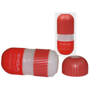 TENGA Air Cushion - Élethű szex
