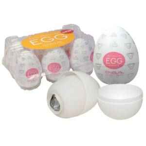 TENGA Egg Stepper (6db)