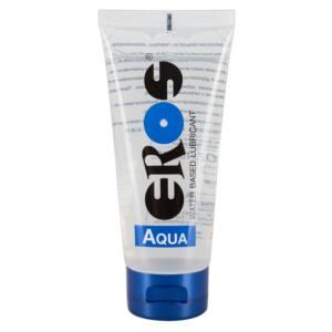 EROS Aqua - vízbázisú síkosító (200ml)