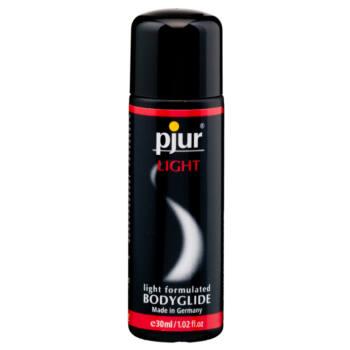 pjur Light bodyglide síkosító (30ml)